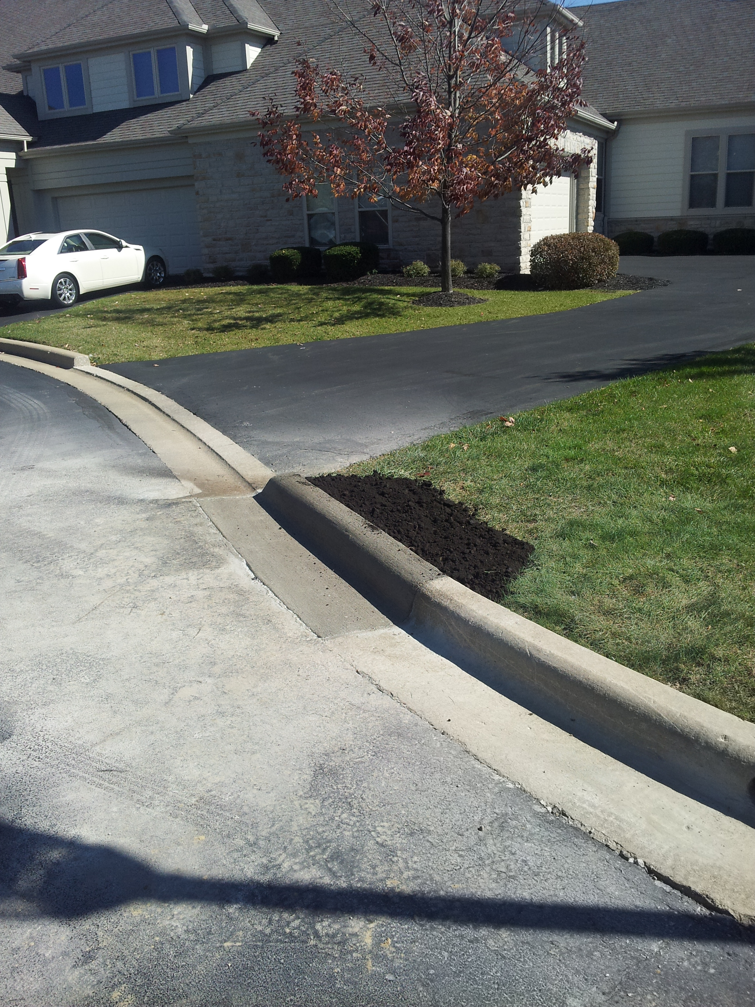 Curb Harber Concrete Construction Llc
